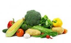 如何让宝宝爱上蔬菜?